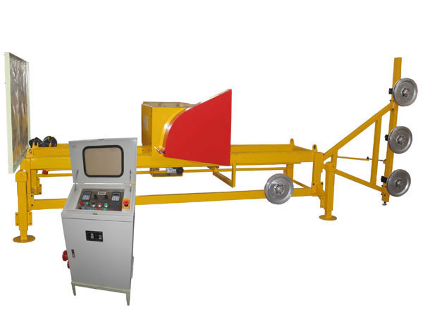 Wire Saw Machine | Quarry Machinery | Huada